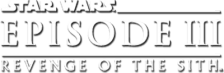 Star Wars - Episode III - Revenge of the Sith logo