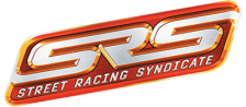 Street Racing Syndicate logo