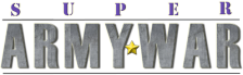 Super Army War logo