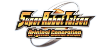 Super Robot Taisen - Original Generation logo