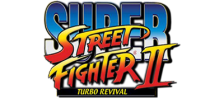 Super Street Fighter II Turbo - Revival logo