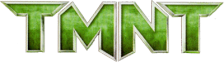 TMNT - Teenage Mutant Ninja Turtles logo