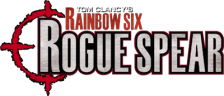 Tom Clancy's Rainbow Six - Rogue Spear logo