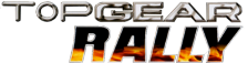 Top Gear Rally logo