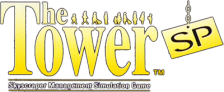 Tower SP, The logo