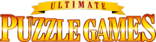 Ultimate Puzzle Games logo
