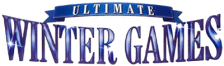Ultimate Winter Games logo