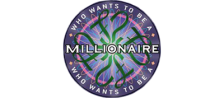 Who Wants to Be a Millionaire - 2nd Edition logo