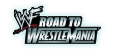 WWF - Road to WrestleMania logo