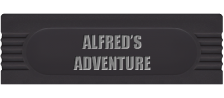 Alfred's Adventure logo