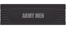 Army Men logo