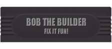 Bob the Builder - Fix it Fun! logo