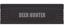 Deer Hunter logo