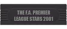 F.A. Premier League Stars 2001, The logo
