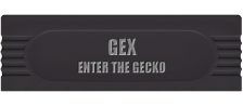 Gex - Enter the Gecko logo