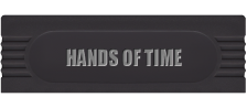 Hands of Time logo