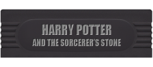 Harry Potter and the Sorcerer's Stone logo