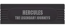 Hercules - The Legendary Journeys logo