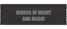 Heroes of Might and Magic logo