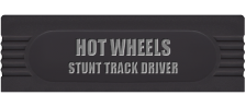 Hot Wheels - Stunt Track Driver logo