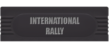 International Rally logo