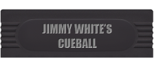 Jimmy White's Cueball logo
