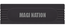Magi Nation logo