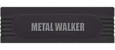 Metal Walker logo