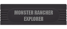 Monster Rancher Explorer logo