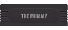 Mummy, The logo