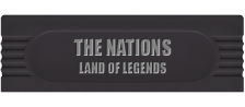 Nations, The - Land of Legends logo