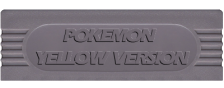 Pokemon - Yellow Version logo