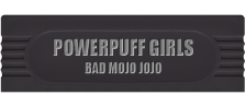 Powerpuff Girls, The - Bad Mojo Jojo logo