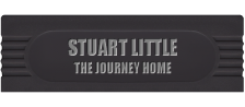 Stuart Little - The Journey Home logo