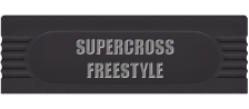 Supercross Freestyle logo