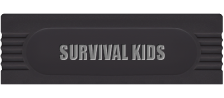 Survival Kids logo