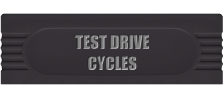 Test Drive Cycles logo