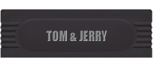Tom & Jerry logo