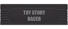 Toy Story Racer logo