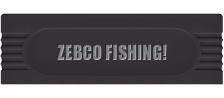 Zebco Fishing! logo