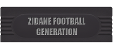 Zidane Football Generation logo