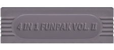 4-in-1 Fun Pak Volume II logo