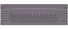 Addams Family, The logo