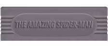 Amazing Spider-Man, The logo