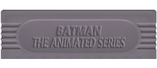 Batman - The Animated Series logo