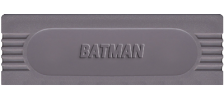 Batman - The Video Game logo
