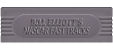 Bill Elliott's NASCAR Fast Tracks logo