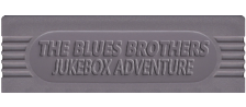 Blues Brothers, The - Jukebox Adventure logo