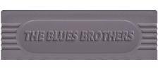 Blues Brothers, The logo