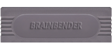 Brain Bender logo